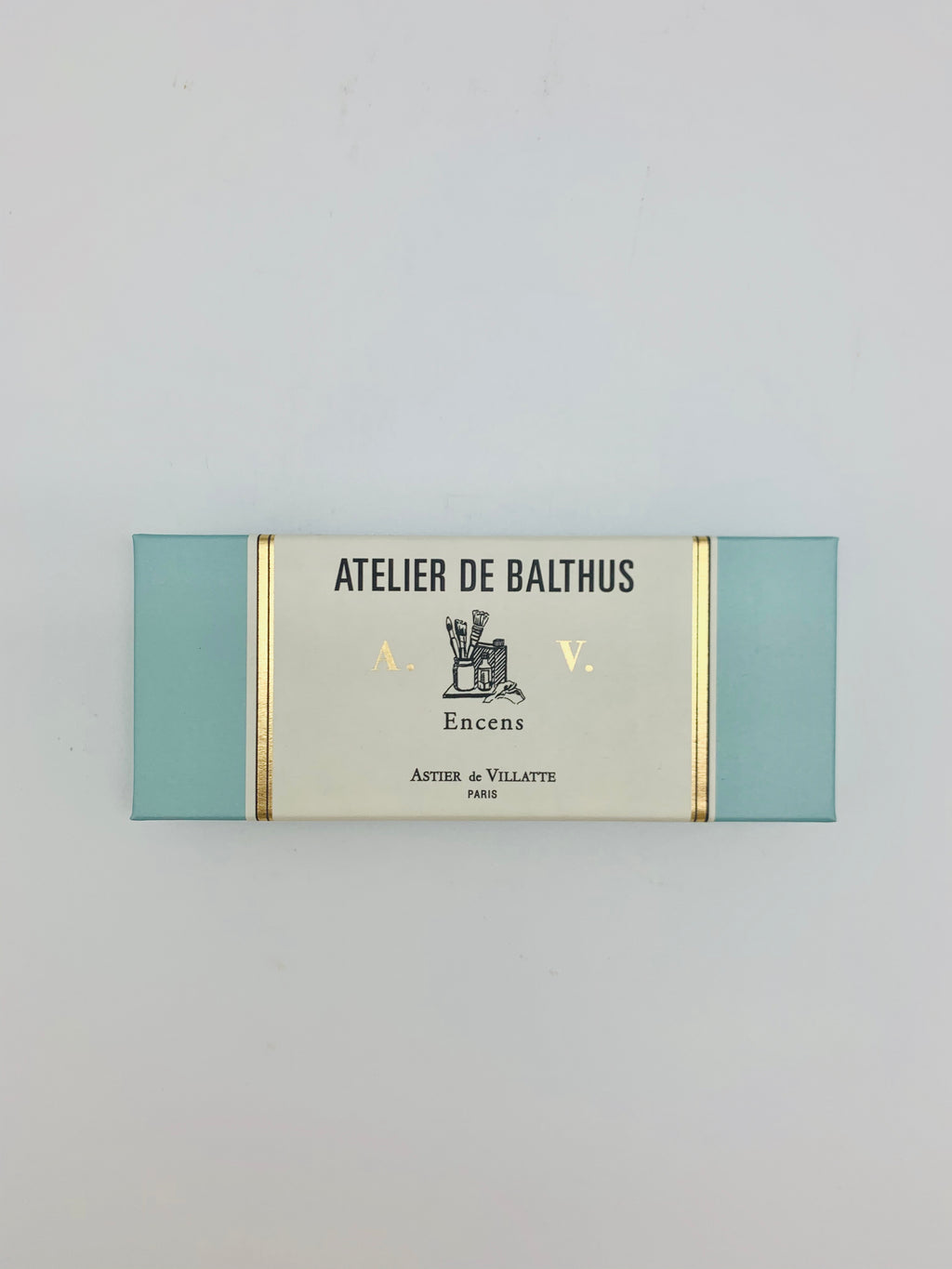 Astier De Villatte Atelier De Balthus Incense Sticks
