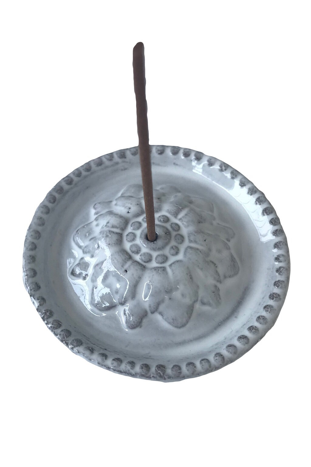Astier De Villatte Incense Burner