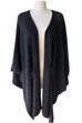 Cashmere Cape made in Italy