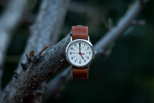 Explorer Single Pass Watch Strap