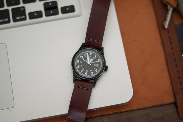 Traveler Watch Strap