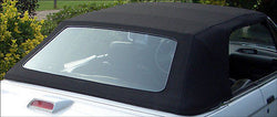 1987 - 1993  BMW 3 Series Convertible Top - STYFST Material