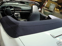 1990 - 1995 Porsche 944, 968 Boot Cover - OEM German Canvas