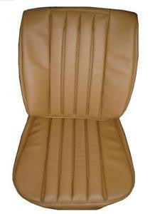 1972 - 1988 Mercedes Benz 280, 300, 350, 450 Sedan Seat Cover - German Leather