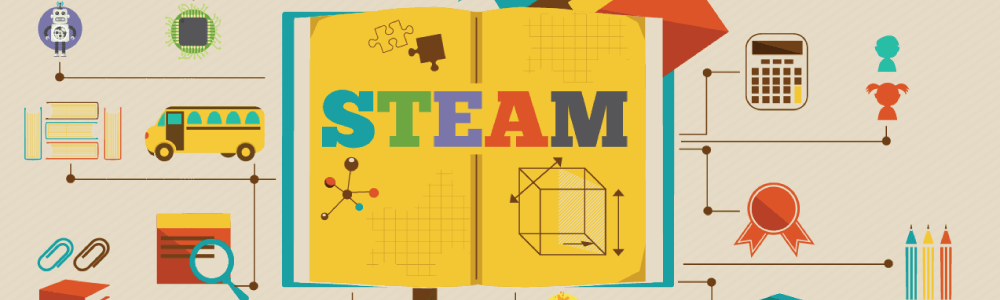 STEAM EDUCATIONAL TOYS