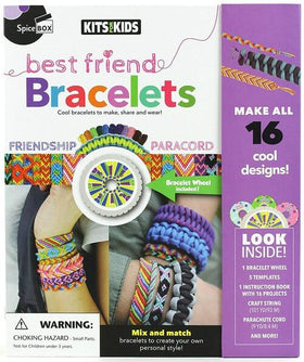 Kit - Best Friend Bracelets Box