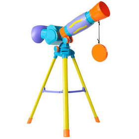 Toy - GeoSafari Jr. My First Telescope