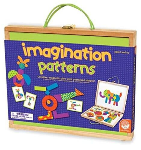 Toy - Imagination Patterns Box