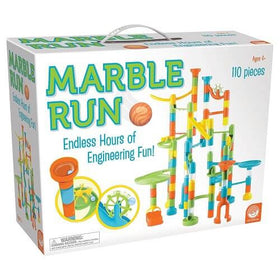 Toy - Marble Run Box
