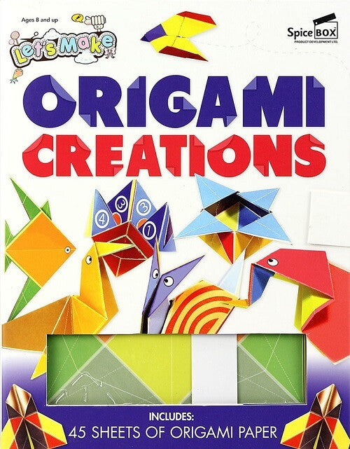 Kit - Origami Creations