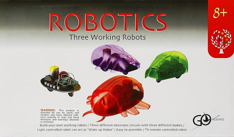 Toy - Robotics