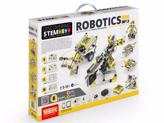 Toy - STEM Robotics ERP Mini