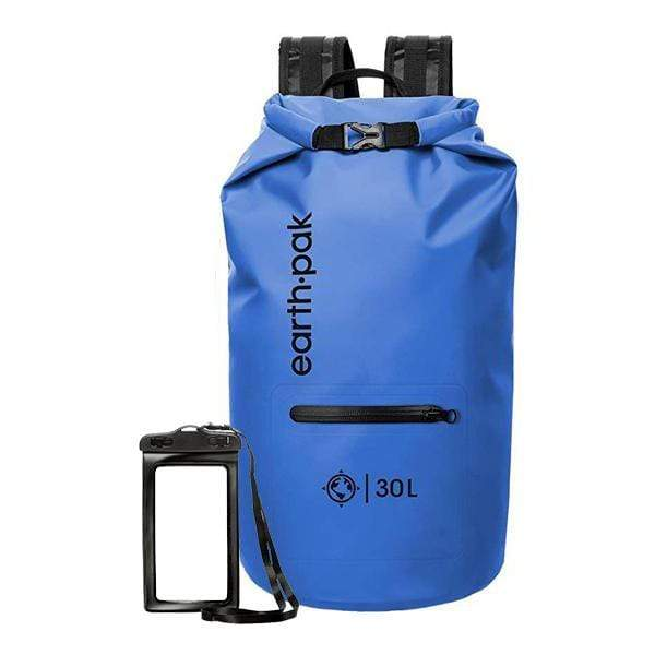 Torrent Dry Bag Backpack (30L / 40L)