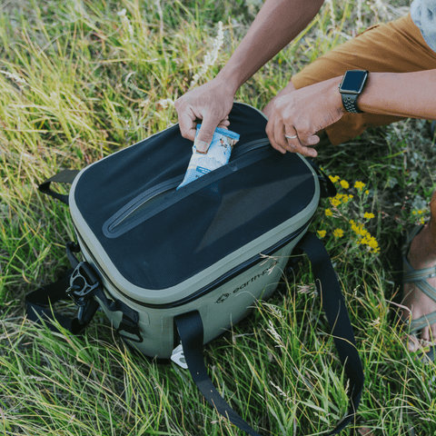Loch Soft Cooler with Iceolate™ Tote
