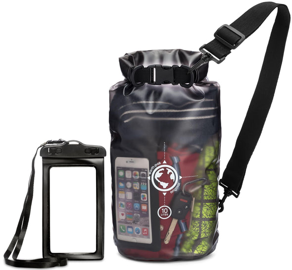 Viewpoint Dry Bag (10L / 20L)