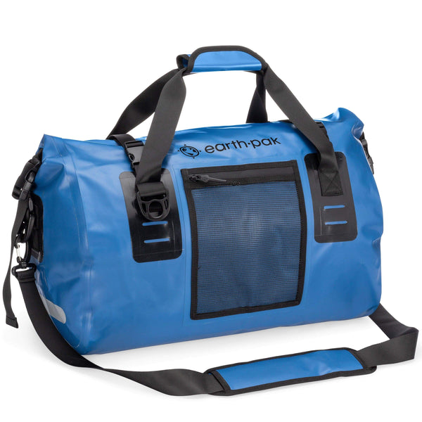 Voyager Waterproof Duffel Bag (50L / 70L)