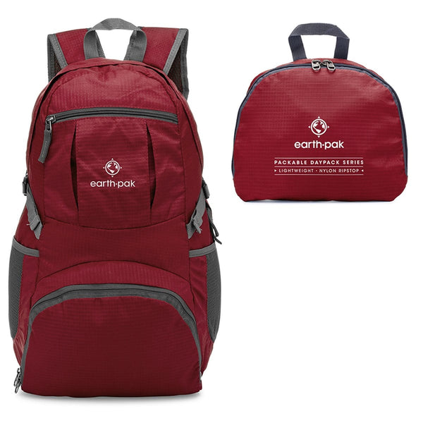 Packable Daypack Series Backpack