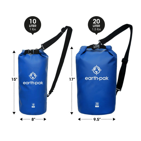 Original Waterproof Dry Bag (10L/20L)