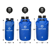 Original Dry Bag Backpack (30L/40L/55L)