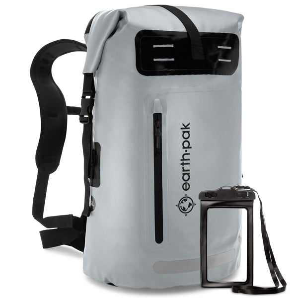 Summit Dry Bag Backpack (35L/55L)