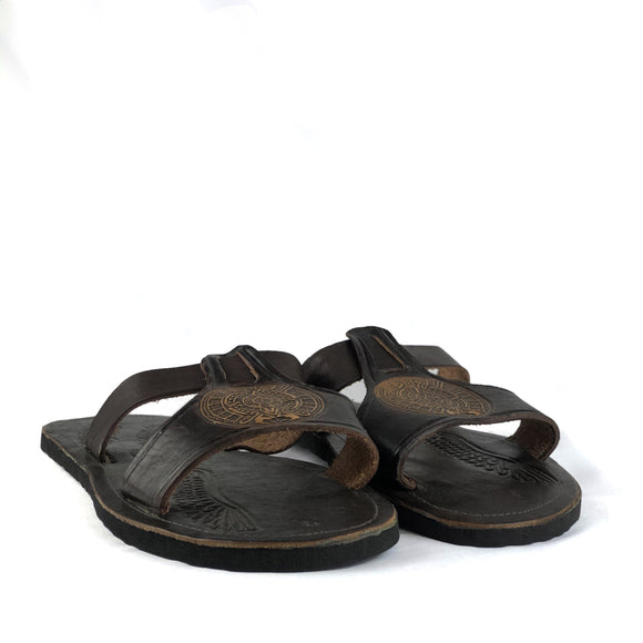 Mexican Summer Sandals (Mens) Pura Cultura
