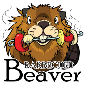 Barbecued Beaver