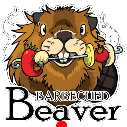 Barbecued Beaver - Red Label