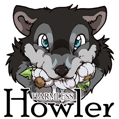 Harmless Howler