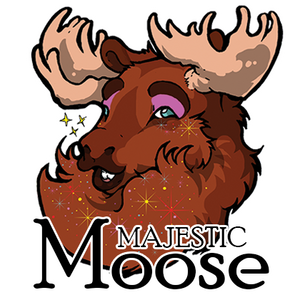 Majestic Moose