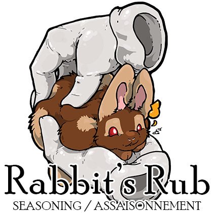 Rabbit's Rub