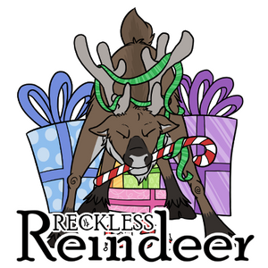 Reckless Reindeer