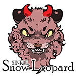 Sinful Snow Leopard