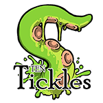 Ten Tickles