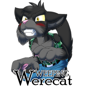 Weeping Werecat