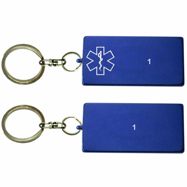 Custom Rectangle - 2 Pack