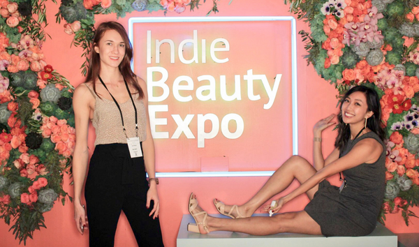 Indie Beauty Expo: Our Experience, Learnings, & Tips