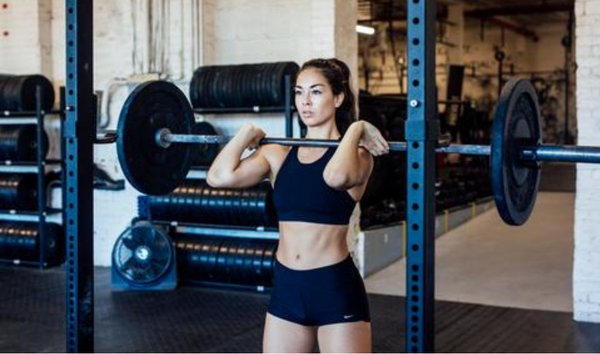 NIU BODY #HERHUSTLE Interview with Born to Sweat Founder Beverley Cheng
