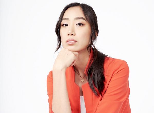 #HerHustle Interview with Christy Choi, Co-Founder of First Influence