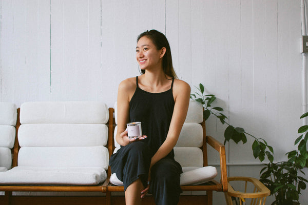 #HerHustle with Melody Lim Founder of Mala The Brand