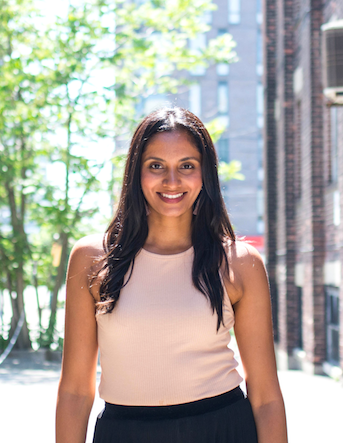 NIU BODY #BOSSBABE Interview with Embiria Founder Palak Loizides