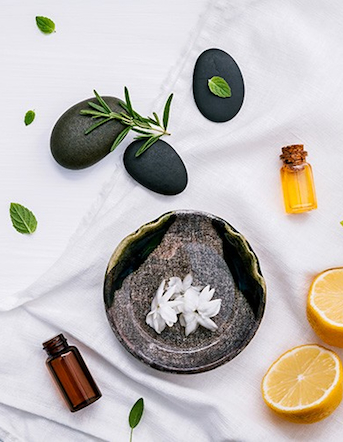 Self Care: Essential Oils 101
