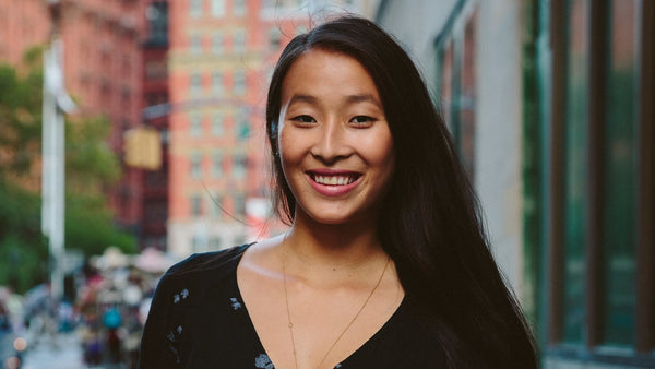 NIU BODY #HERHUSTLE INTERVIEW WITH Nadya Okamoto