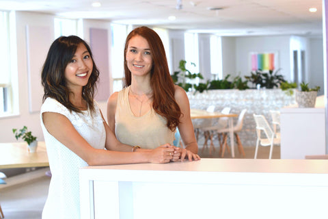 niu body founders connie lo and laura burget