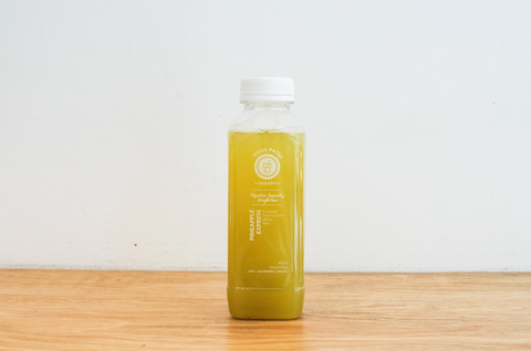 niu body daily press juicery