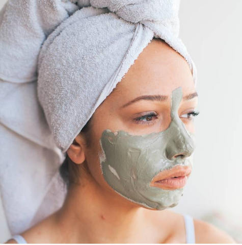 NIU BODY Blog Post Hydrating Face Masks