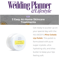 the wedding planner and lifestyle niu body