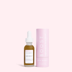 Boost Regenerating Facial Serum SERUMS - NIU BODY NATURAL SKINCARE BEAUTY PRODUCTS ORGANIC