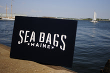 Load image into Gallery viewer, Carved Sign Sea Bags