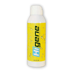 Higene Laundry Spray (4 OUNCE) - PREVENTS MRSA (STAPH) INFECTION - Higene by Fresh Systems