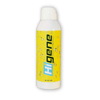 Higene Fast Acting Laundry Spray For Athletic Gear (4 oz) - PREVENTS MRSA (STAPH) INFECTION - Higene by Fresh Systems